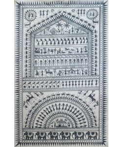 Traditional Tribal Art