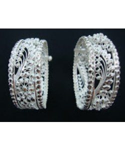 Traditional Filigree Bangles