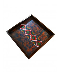 Earthen Colours Tray
