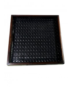 The Tray with Knots