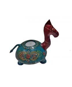 Camel Candle Stand