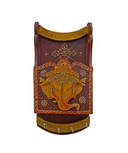 Ganesha Key Box