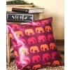 Elephant LeatherIte Cushion Cover